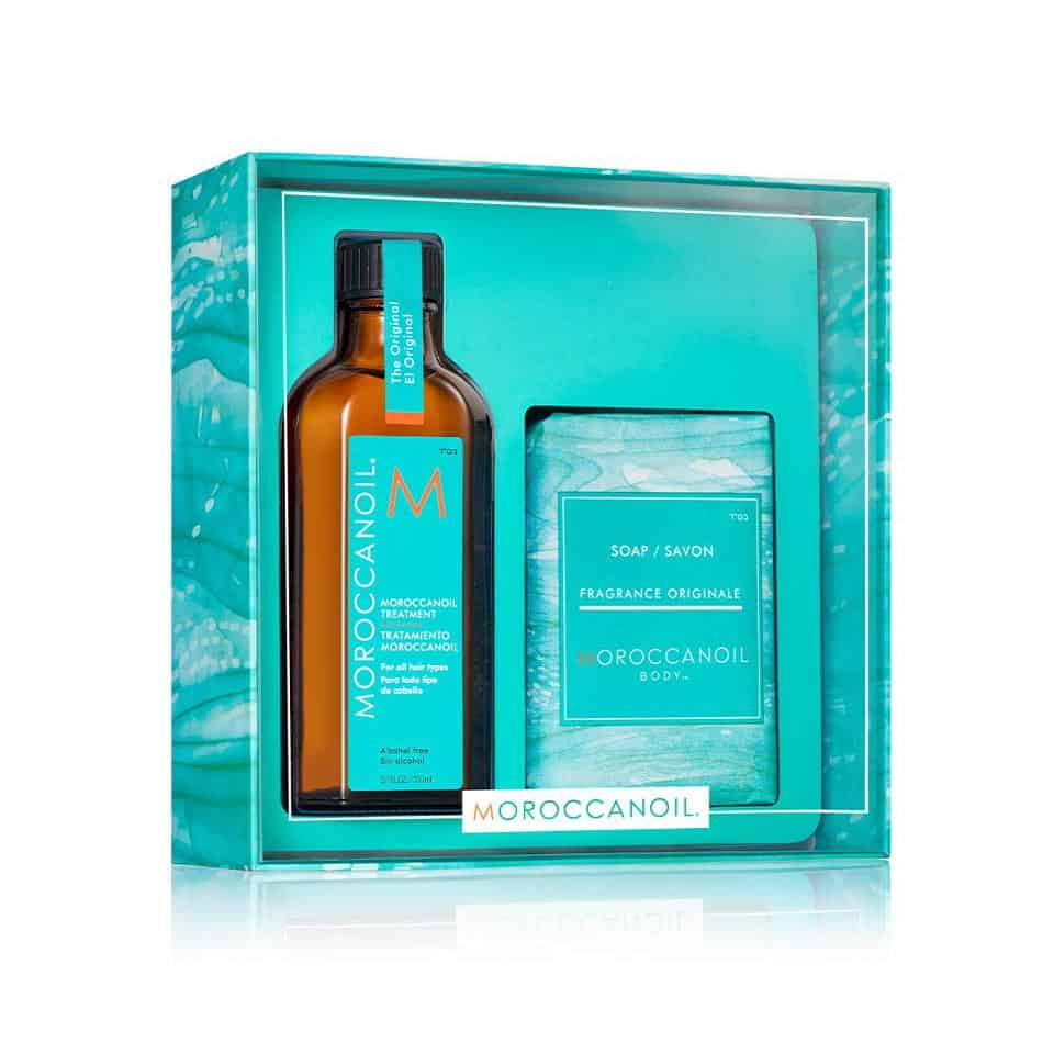 Moroccanoil Hair Treatment - gifts to mom from son
