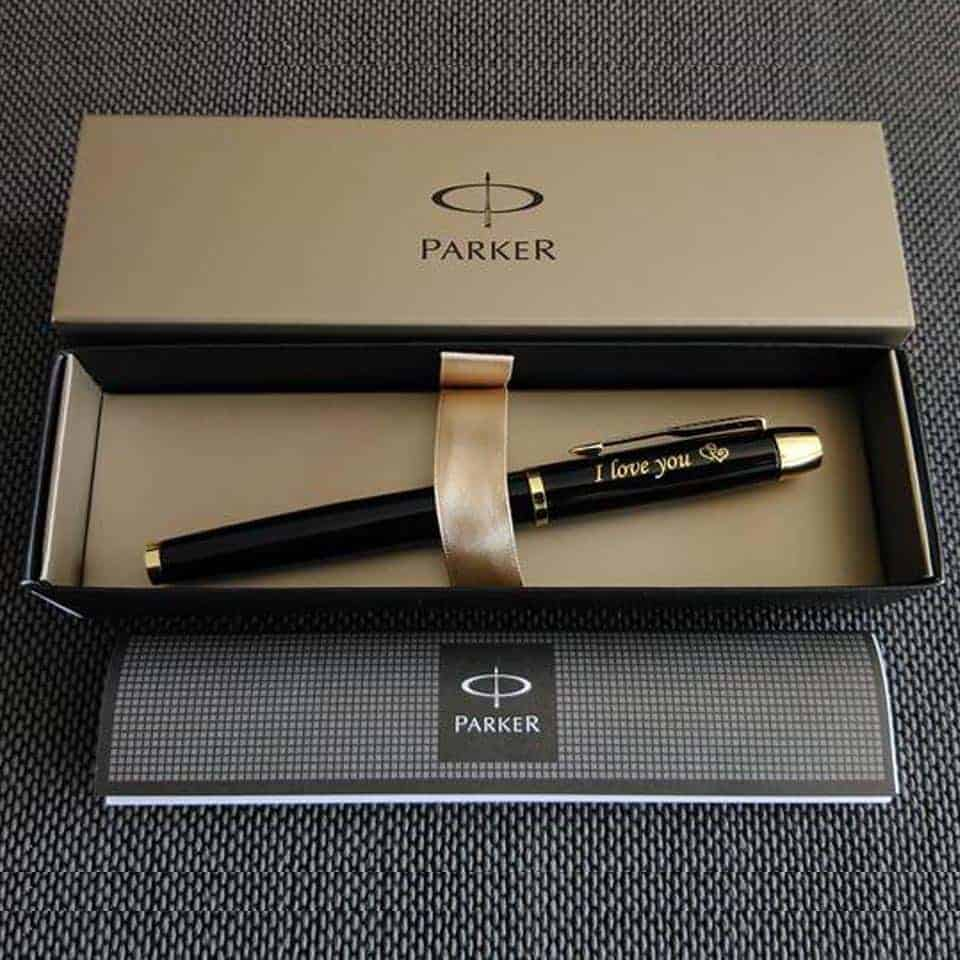 Personalized Engraved Pen