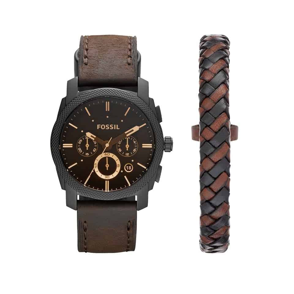 Watch - romantic gifts for new boyfriend