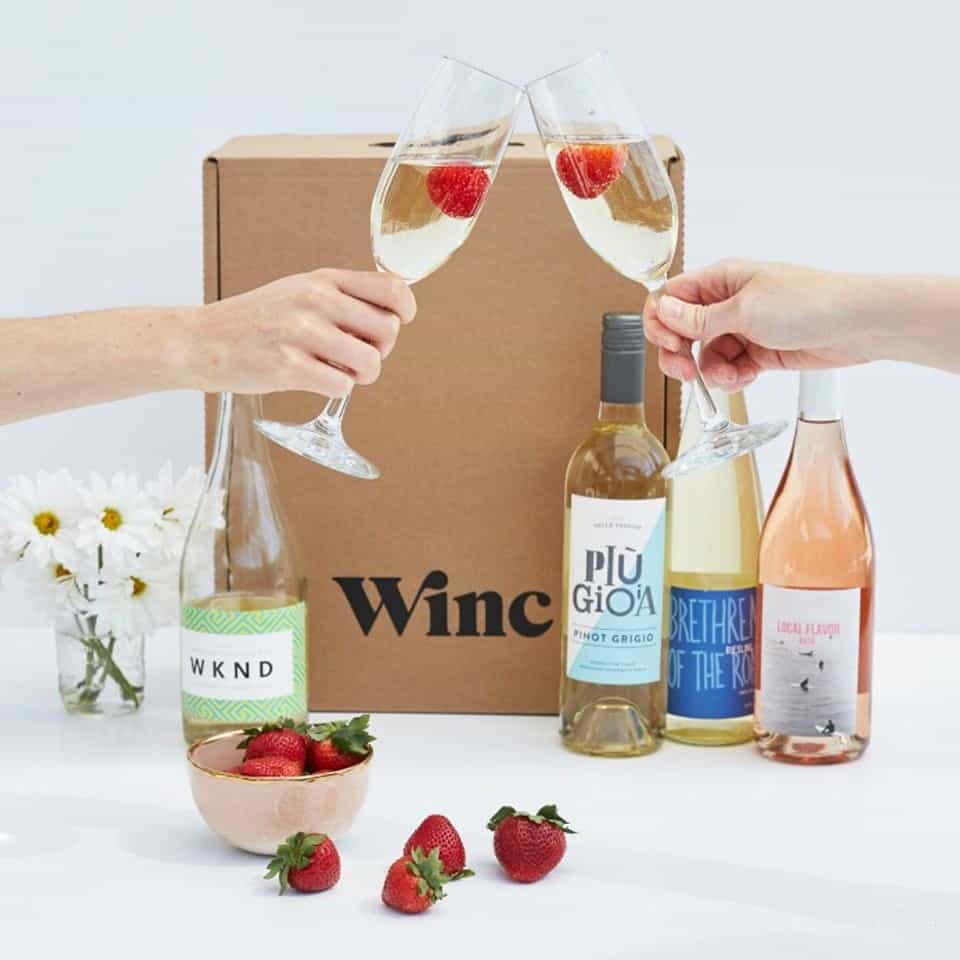 Wine Subscription - things to get your new boyfriend