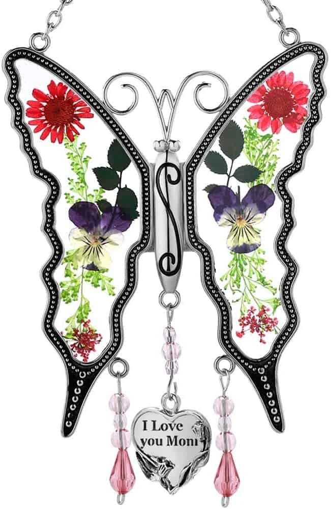 Butterfly Sun-Catchers Birthday gifts for mom