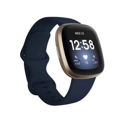 gifts for mothers - Fitbit Smartwatch