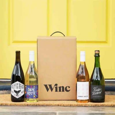 practical presents for mom - Wine Subscription