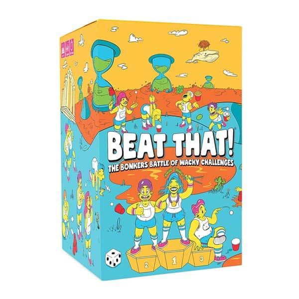 Beat That