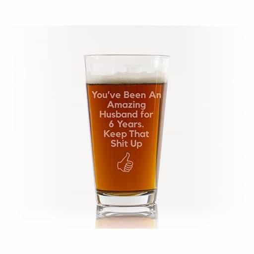 Beer Glass engineers gifts