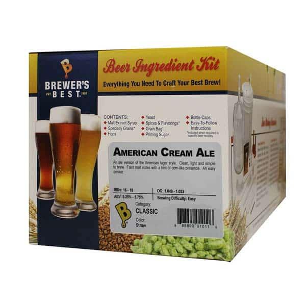 Beer Ingredient Kit