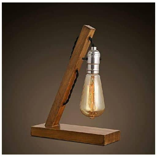 Edison Table Lamp engineers gifts