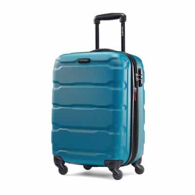 anniversary gift ideas for wife:  Luggage