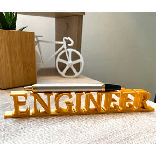 Pen Holder engineers gifts