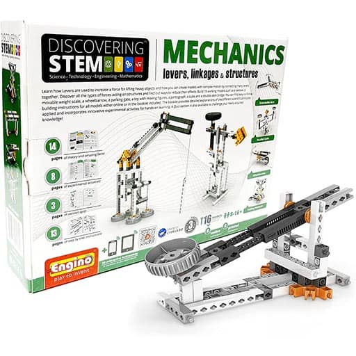 Structures Building Kit engineers gifts