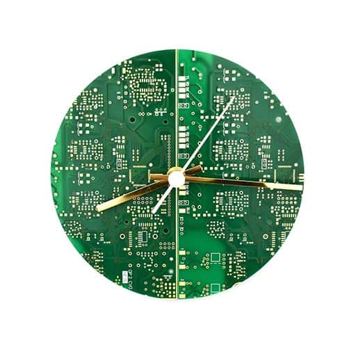 Wall Clock engineers gifts