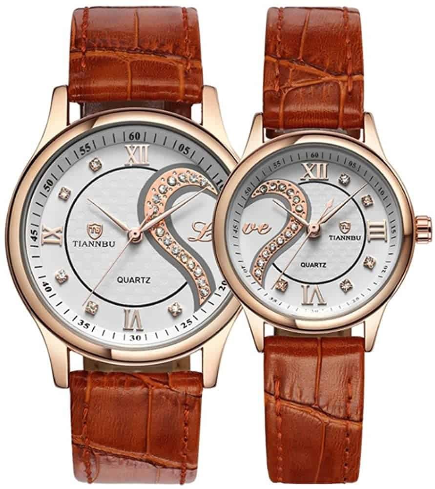 Watches Gifts Set for Lovers