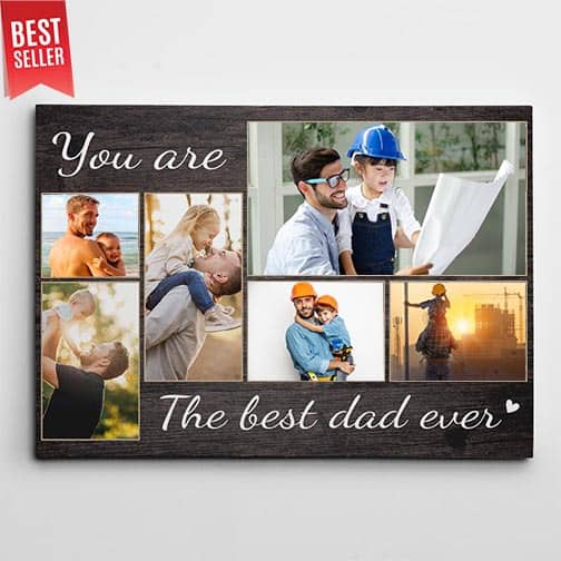 canvas print - engineers gifts