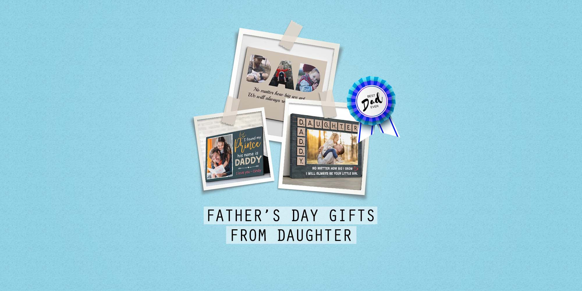 35+ Fathers Day Gift Ideas From Daughter He'll Adore (2021)