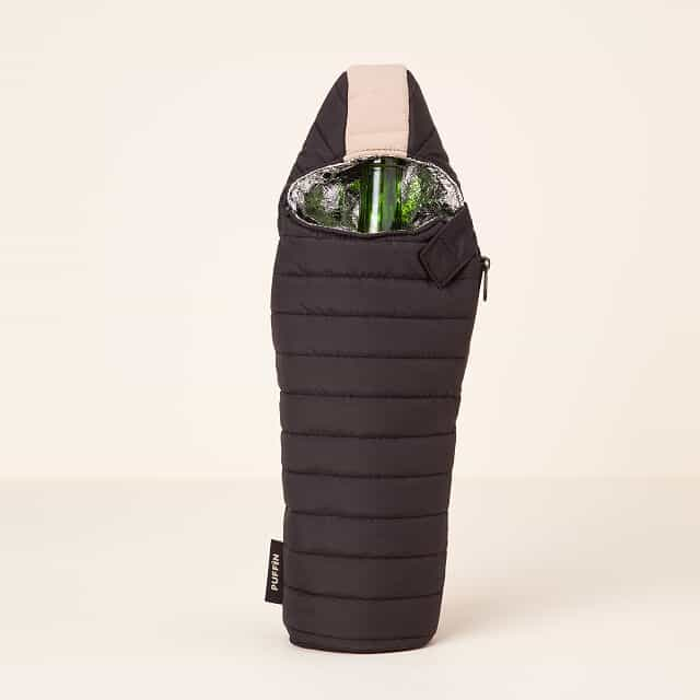 wine chiller sleeping bag