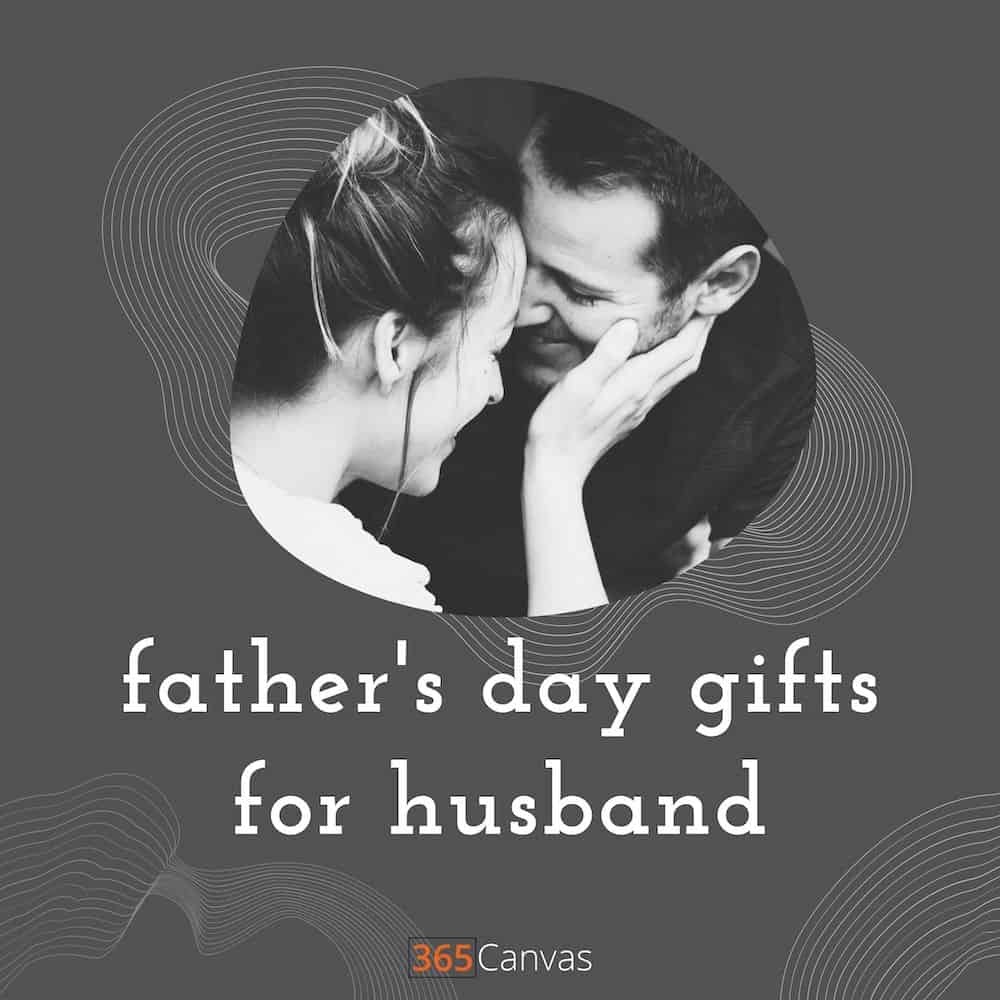 Best Father's Day Gifts for Husband: 20 Thoughtful Gift Ideas from Wife (2021)